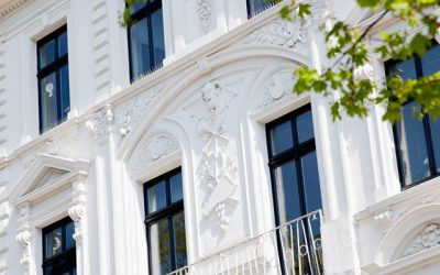 AURIS – Gebäudereinigung GmbH